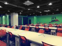 """""""众创齐达""""创客空间,创建重庆首家开放式创客孵化空间。"""