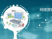 网络营销技巧认识:进行网络营销策划的自我定位
